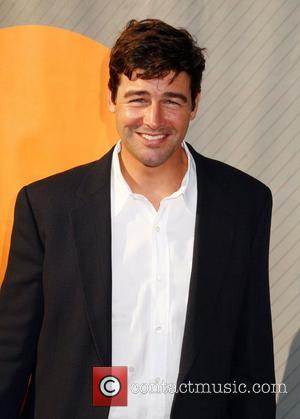 Kyle Chandler NBC All-Star party at the Beverly Hilton Hotel - Arrivals Beverly Hills, California - 17.07.07
