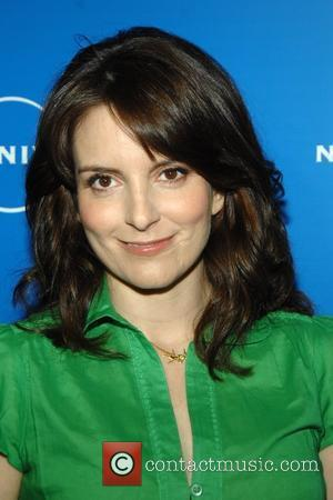 Tina Fey The NBC Universal Experience - Arrivals  held at Rockefeller Plaza New York City, USA 12.05.08
