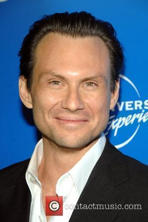 Girlfriend: `Christian Slater Was Born Bad'