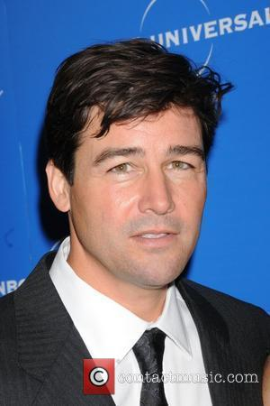 Kyle Chandler The NBC Universal Experience - Arrivals held at Rockefeller Plaza New York City, USA 12.05.08