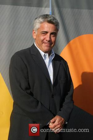 Adam Arkin NBC All-Star party at the Beverly Hilton Hotel - Arrivals Beverly Hills, California - 17.07.07