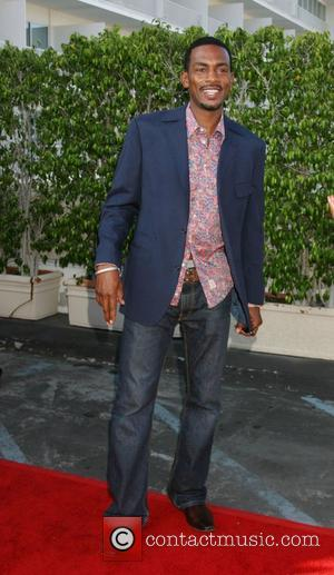 Bill Bellamy NBC All-Star party at the Beverly Hilton Hotel - Arrivals Beverly Hills, California - 17.07.07