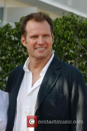 Jack Coleman NBC All-Star party at the Beverly Hilton Hotel - Arrivals Beverly Hills, California - 17.07.07