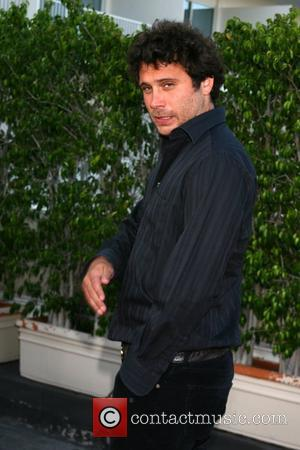 Jeremy Sisto NBC All-Star party at the Beverly Hilton Hotel - Arrivals Beverly Hills, California - 17.07.07