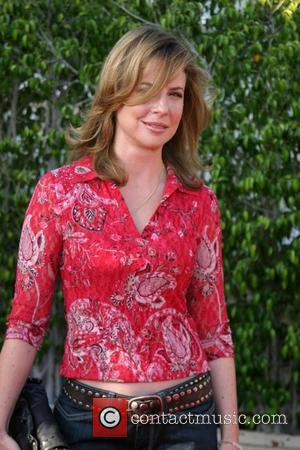Robin Weigert NBC All-Star party at the Beverly Hilton Hotel - Arrivals Beverly Hills, California - 17.07.07