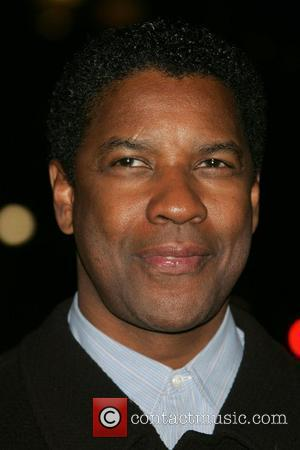 Denzel Washington 2008 National Board of Review Awards at Cipriani - Outside Arrivals New York City, USA - 15.01.08