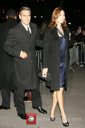 Clooney: 'I'm Not Selling Up In Italy'