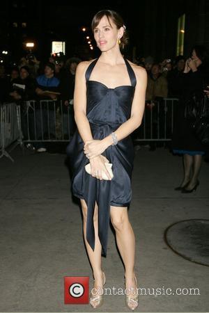 Jennifer Garner 2008 National Board of Review Awards at Cipriani - Arrivals New York City, USA - 15.01.08