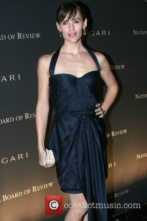 Jennifer Garner 2008 National Board of Review Awards at Cipriani - Inside Arrivals New York City, USA - 15.01.08