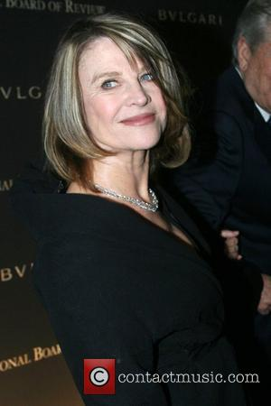 Julie Christie 2008 National Board of Review Awards at Cipriani - Inside Arrivals New York City, USA - 15.01.08
