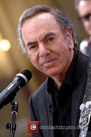 Going Going Gone Outing Bald Celebrities Neil Diamond