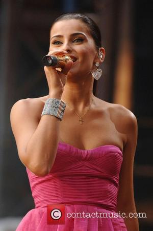 Wembley Stadium, Nelly Furtado