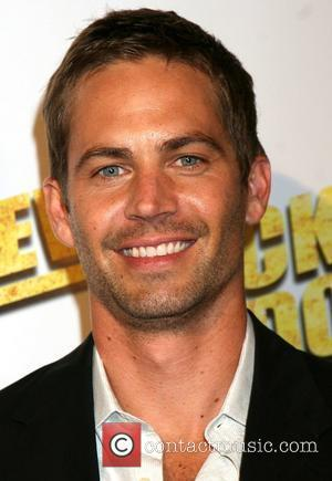 Paul Walker Never Back Down Premiere at the ArcLight Theaters - Arrivals Los Angeles, California - 04.03.08