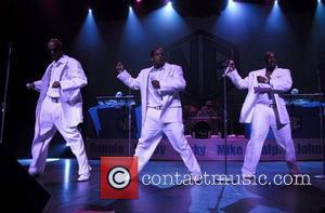 New Edition Star Johnny Gill Sued
