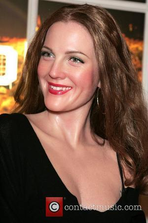 Barrymore Ready For Motherhood