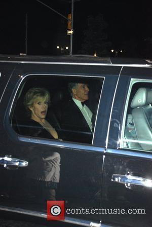 Fonda's New Man Unveiled
