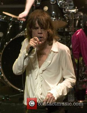 David Johansen and New York Dolls