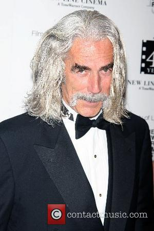 Sam Elliott New Line's 40th Anniversary Gala at The Film Society of Lincoln Center - Arrivals New York City, USA...