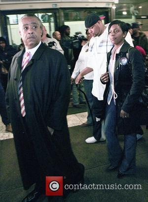 Rev. Al Sharpton and Police