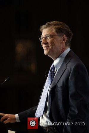 Bill Gates Is Going Into Space