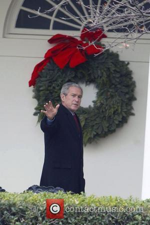 Bush Honours The King