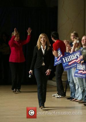 Hillary Clinton, Chelsea Clinton and Evolution