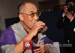 Dalai Lama Hospitalised