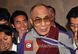 Dalai Lama's Land Rover To Be Auctioned Off
