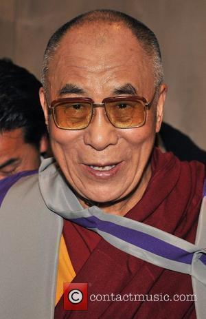 Dalai Lama's Monks To Play Glastonbury
