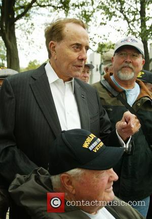 Bob Dole Slams The Osbournes