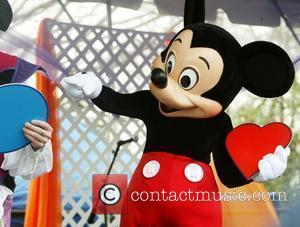 Disney Outraged By Mickey Mouse's 'Gay Romp'