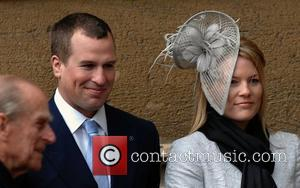 Queen Elizabeth Ii's Grandson Marries
