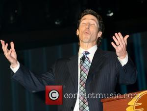 April Fools: Texas Pastor Joel Osteen Isn't Quitting After All