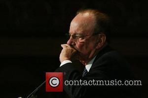 Rupert Murdoch, Chairman and CEO of News Corporation