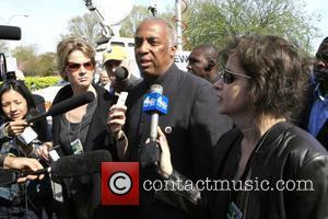 Coucilman Charles Barron and Police