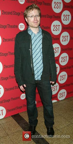 Anthony Rapp from the film 'Rent' Opening night after party for the 2econd Stage Theatre production of 'Next To Normal'...
