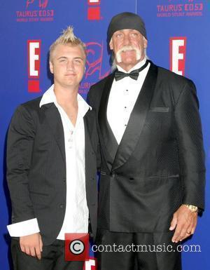 Hulk Hogan and Police