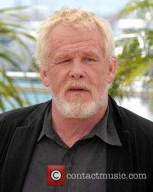 Cannes Film Festival, Nick Nolte