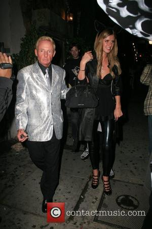 Nicky Hilton dressed in a Halloween costume for a party at the Green Door nightclub in Hollywood Los Angeles, California...