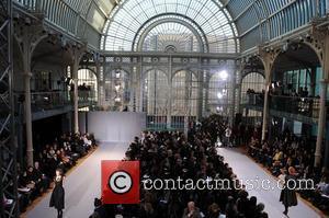 Atmosphere and London Fashion Week