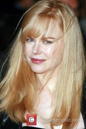 Kidman Thrills Sick Kids At Compass Screening