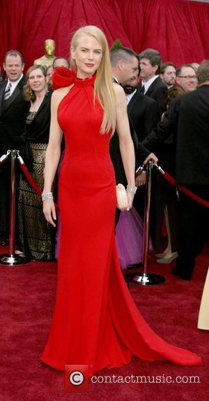 Nicole Kidman, Tom Cruise and Vanity Fair
