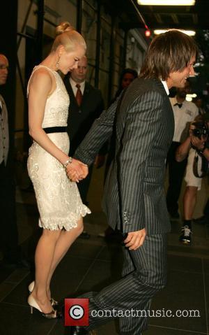 Kidman: 'I Wasn't The Girl Who Got The Boys'