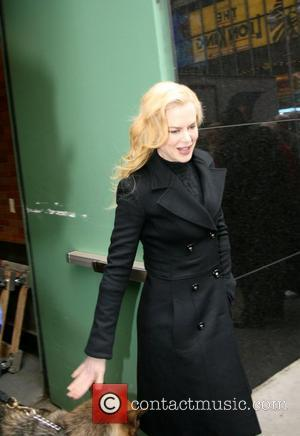 Kidman Denies Pregnancy Rumours
