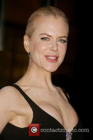 Nicole Kidman, Keith Urban and Tom Cruise