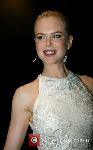 Kidman Supports Sister As Husband Suffers Depression