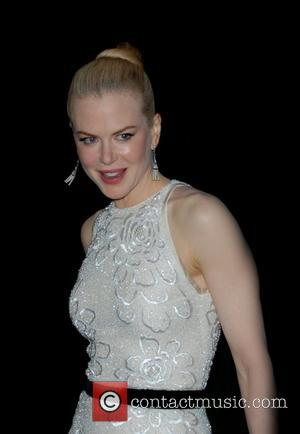 Kidman Laughs Off Nip/tuck Rumours