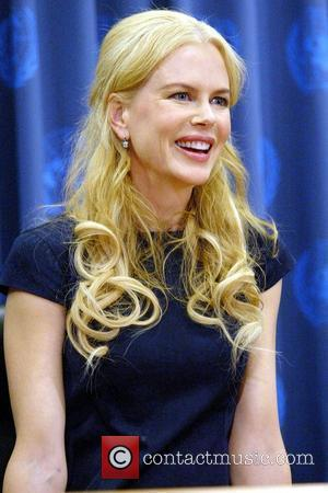 Kidman To Play Springfield