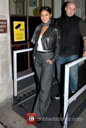 Nicole Scherzinger, Pussycat Dolls and The Pussycat Dolls