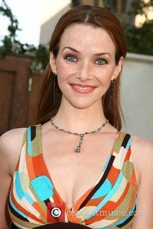 Annie Wersching SOAPnet host The Night Before Party for the 2007 Daytime Emmy Award Nominees - Arrivals held at Boulevard...